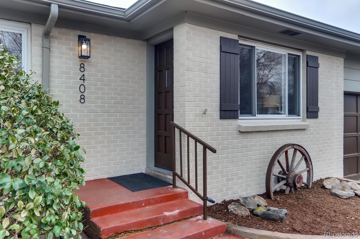 MLS# 2830054 - 2 - 8408 W 62nd Place, Arvada, CO 80004