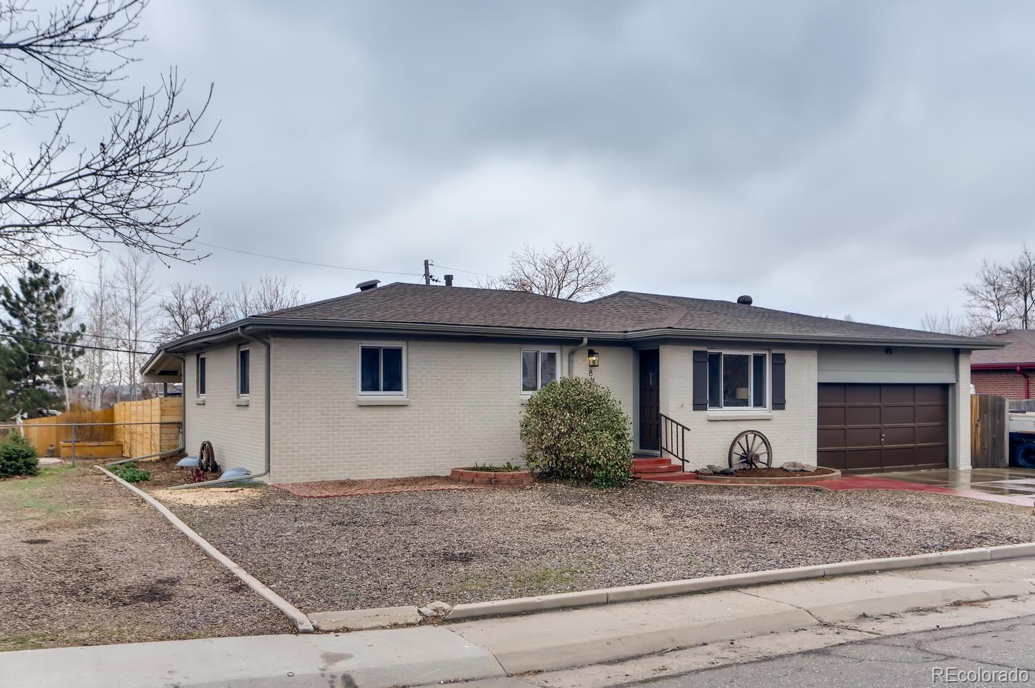 MLS# 2830054 - 3 - 8408 W 62nd Place, Arvada, CO 80004