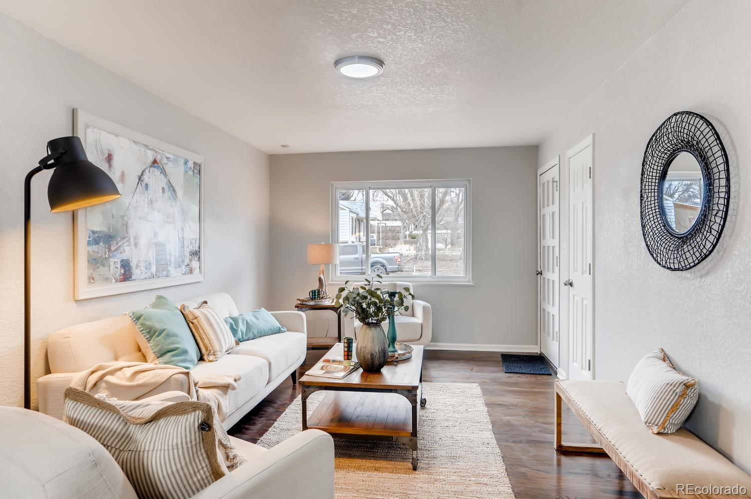 MLS# 2830054 - 6 - 8408 W 62nd Place, Arvada, CO 80004