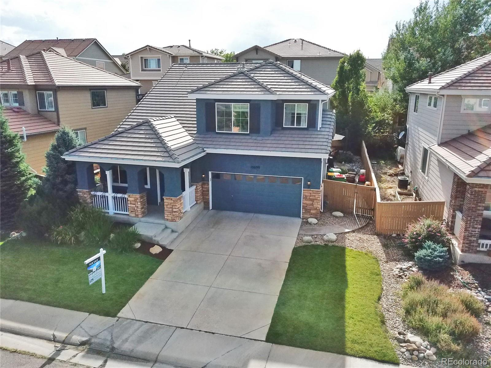 MLS# 2831572 - 3 - 10699 Wynspire Way, Highlands Ranch, CO 80130