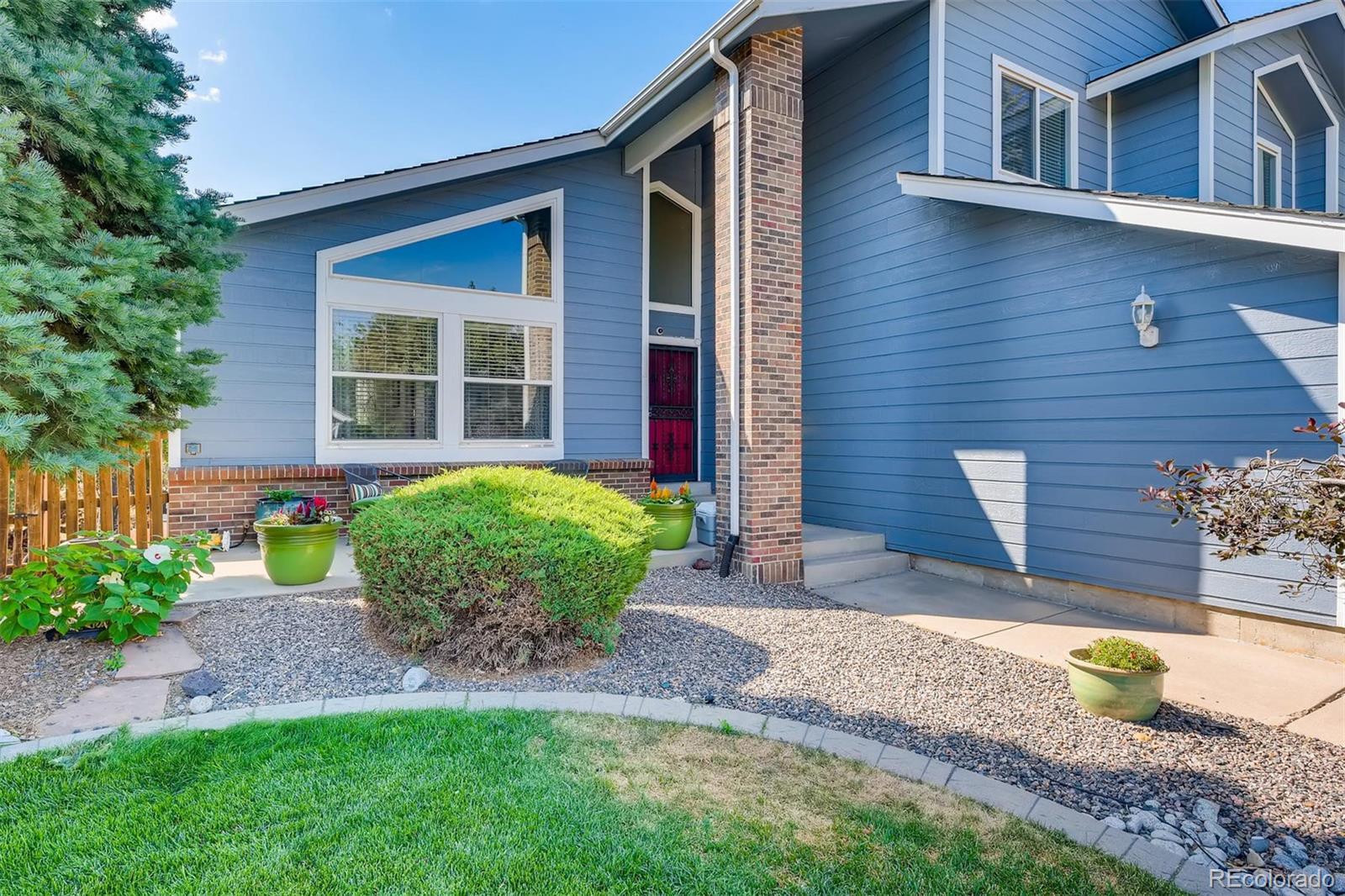 MLS# 2832026 - 2 - 1594 Arrowhead Road, Highlands Ranch, CO 80126