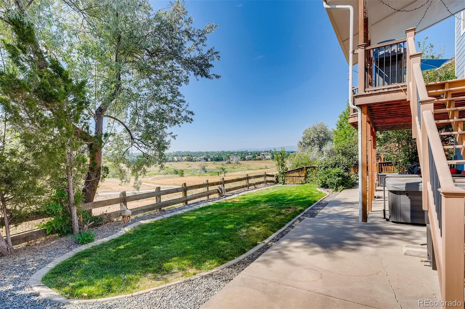 MLS# 2832026 - 31 - 1594 Arrowhead Road, Highlands Ranch, CO 80126