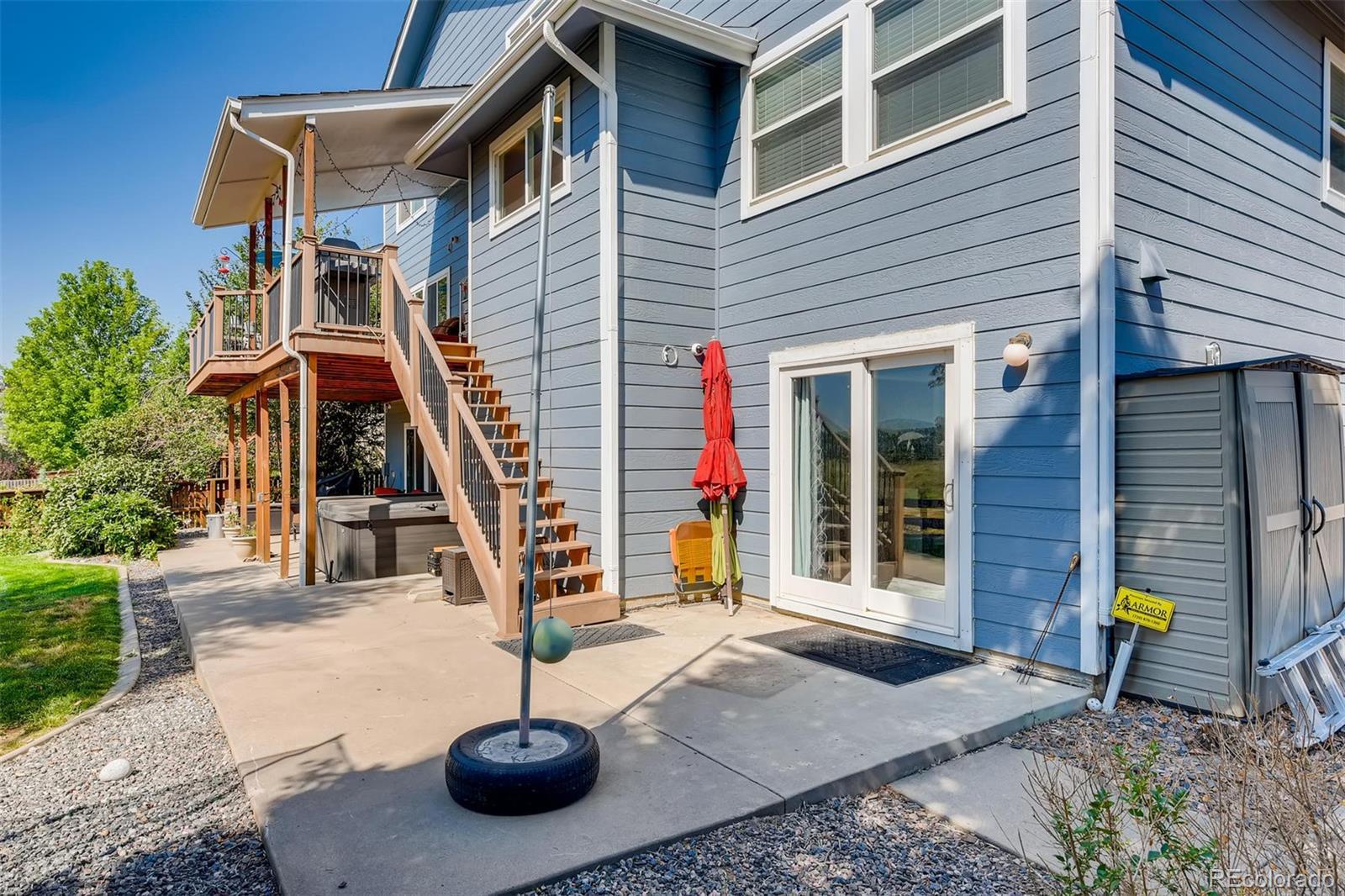 MLS# 2832026 - 32 - 1594 Arrowhead Road, Highlands Ranch, CO 80126