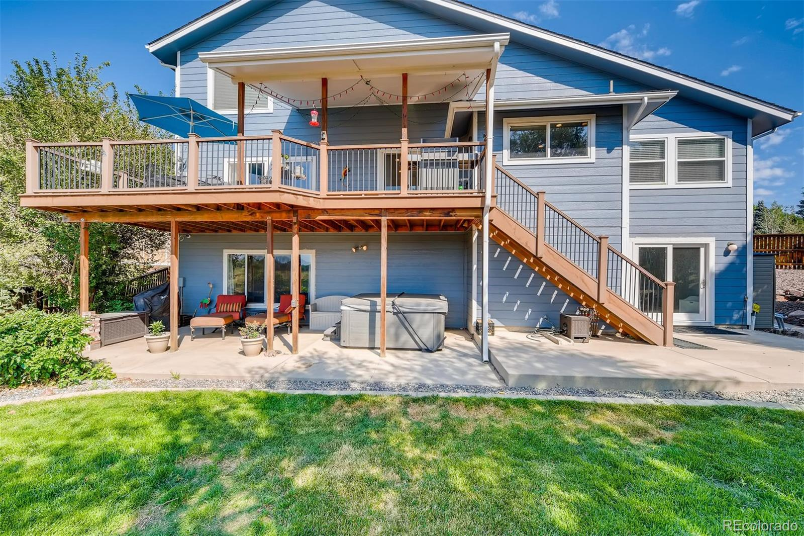 MLS# 2832026 - 33 - 1594 Arrowhead Road, Highlands Ranch, CO 80126