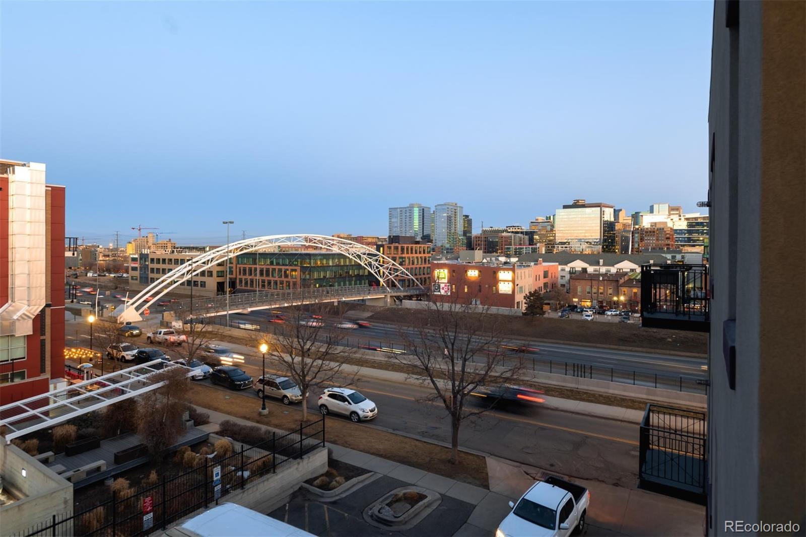 MLS# 2834078 - 21 - 1521 Central Street #3F, Denver, CO 80211