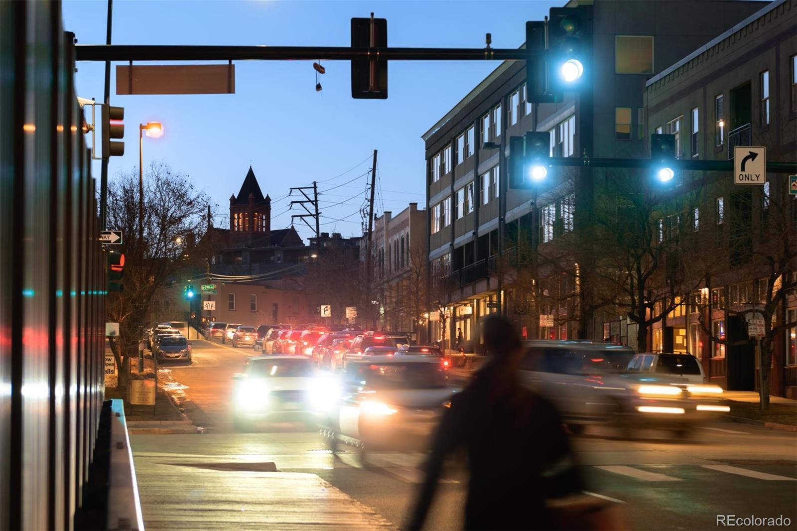 MLS# 2834078 - 24 - 1521 Central Street #3F, Denver, CO 80211