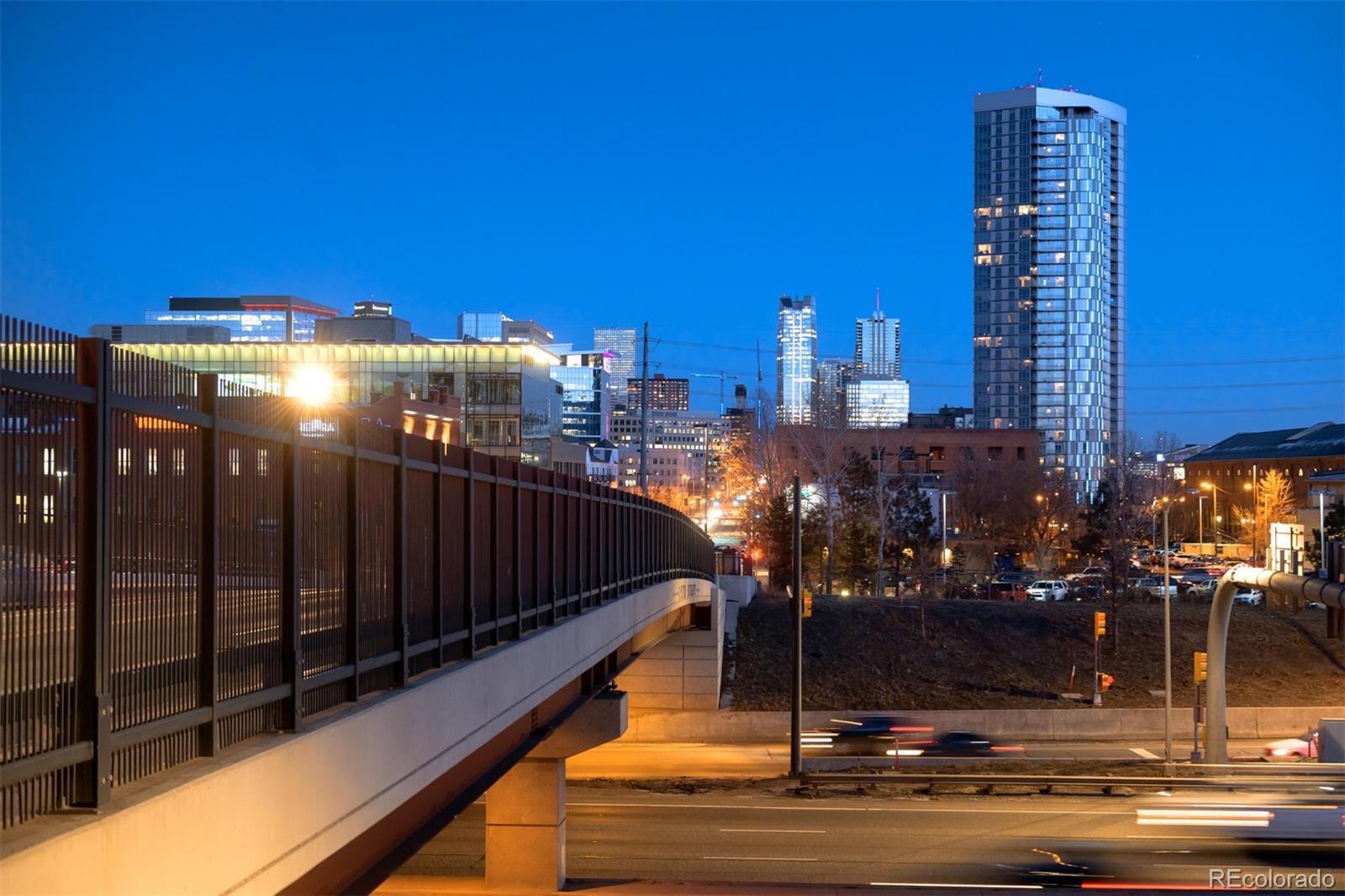 MLS# 2834078 - 26 - 1521 Central Street #3F, Denver, CO 80211