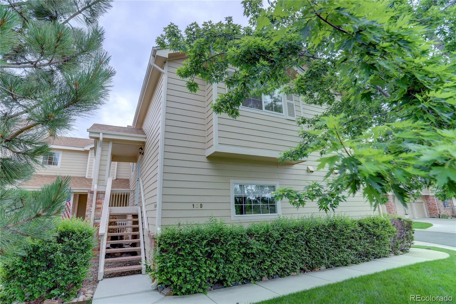 MLS# 2836182 - 2 - 7700 W Grant Ranch Boulevard #10D, Littleton, CO 80123