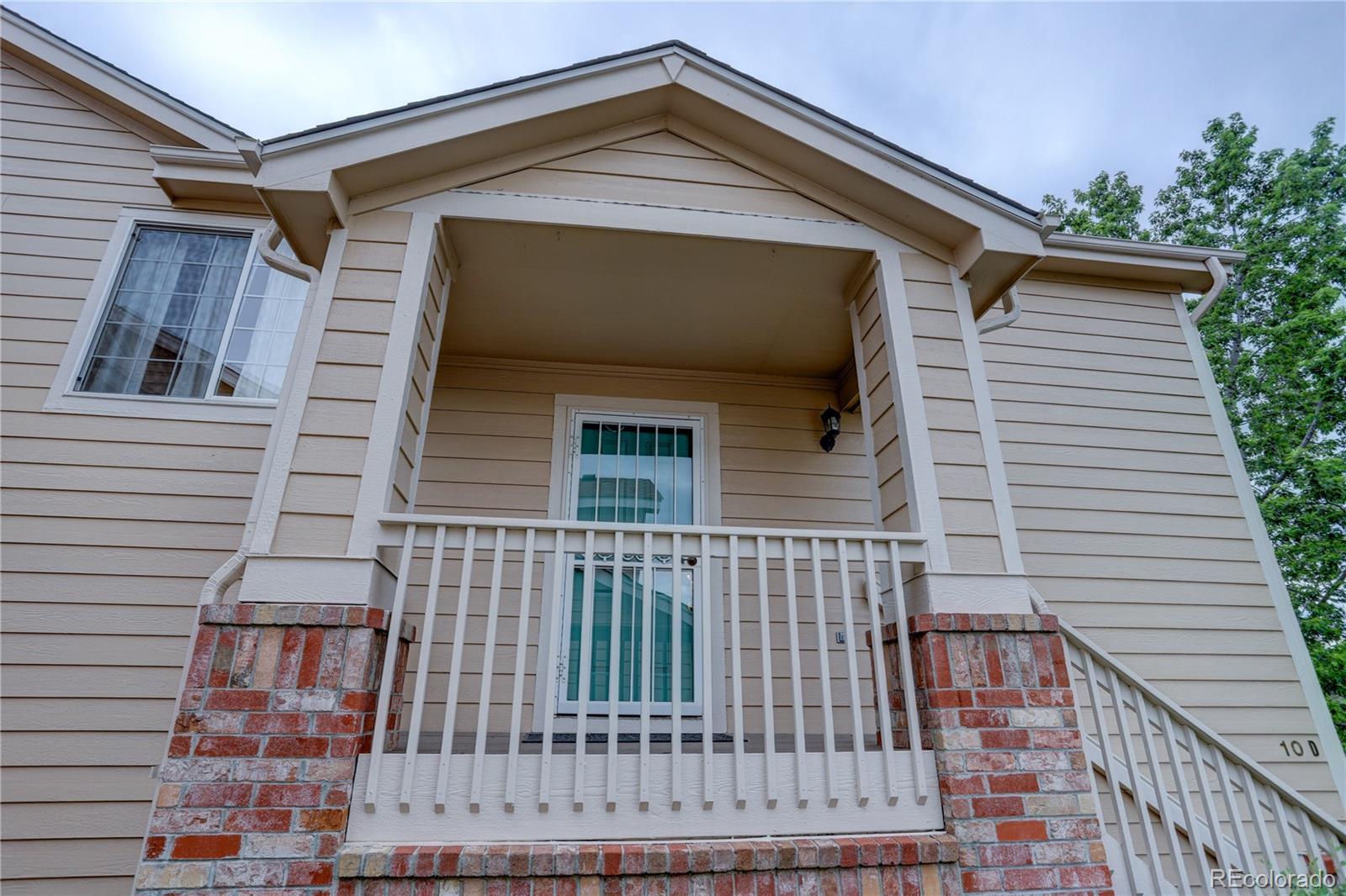 MLS# 2836182 - 3 - 7700 W Grant Ranch Boulevard #10D, Littleton, CO 80123