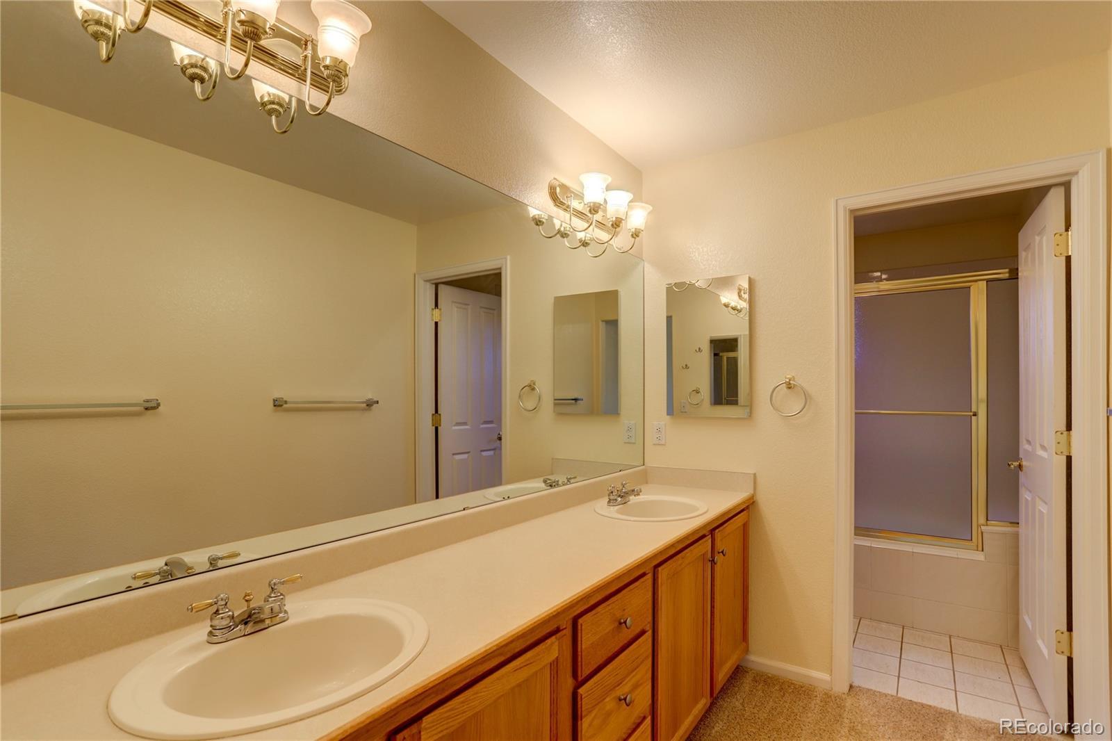 MLS# 2836182 - 28 - 7700 W Grant Ranch Boulevard #10D, Littleton, CO 80123