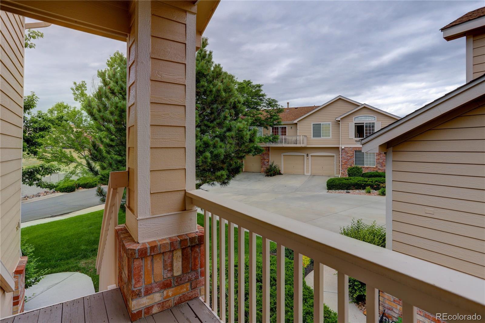 MLS# 2836182 - 4 - 7700 W Grant Ranch Boulevard #10D, Littleton, CO 80123
