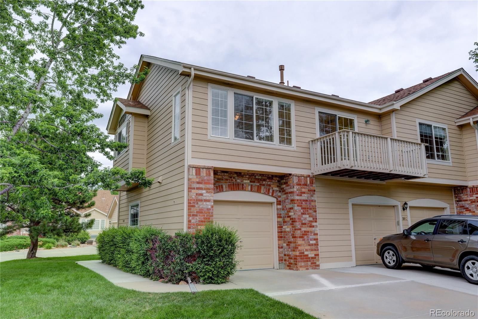 MLS# 2836182 - 5 - 7700 W Grant Ranch Boulevard #10D, Littleton, CO 80123