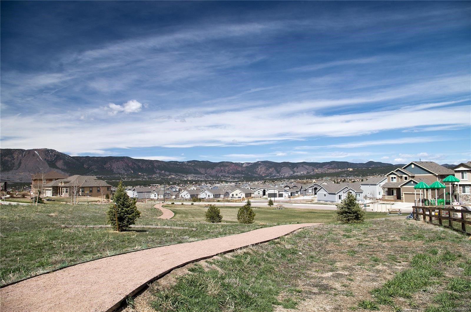 MLS# 2838478 - 743  Tailings Drive, Monument, CO 80132