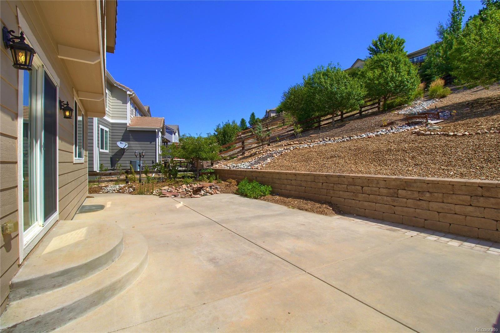 MLS# 2858498 - 1 - 2388  Bellavista Street, Castle Rock, CO 80109
