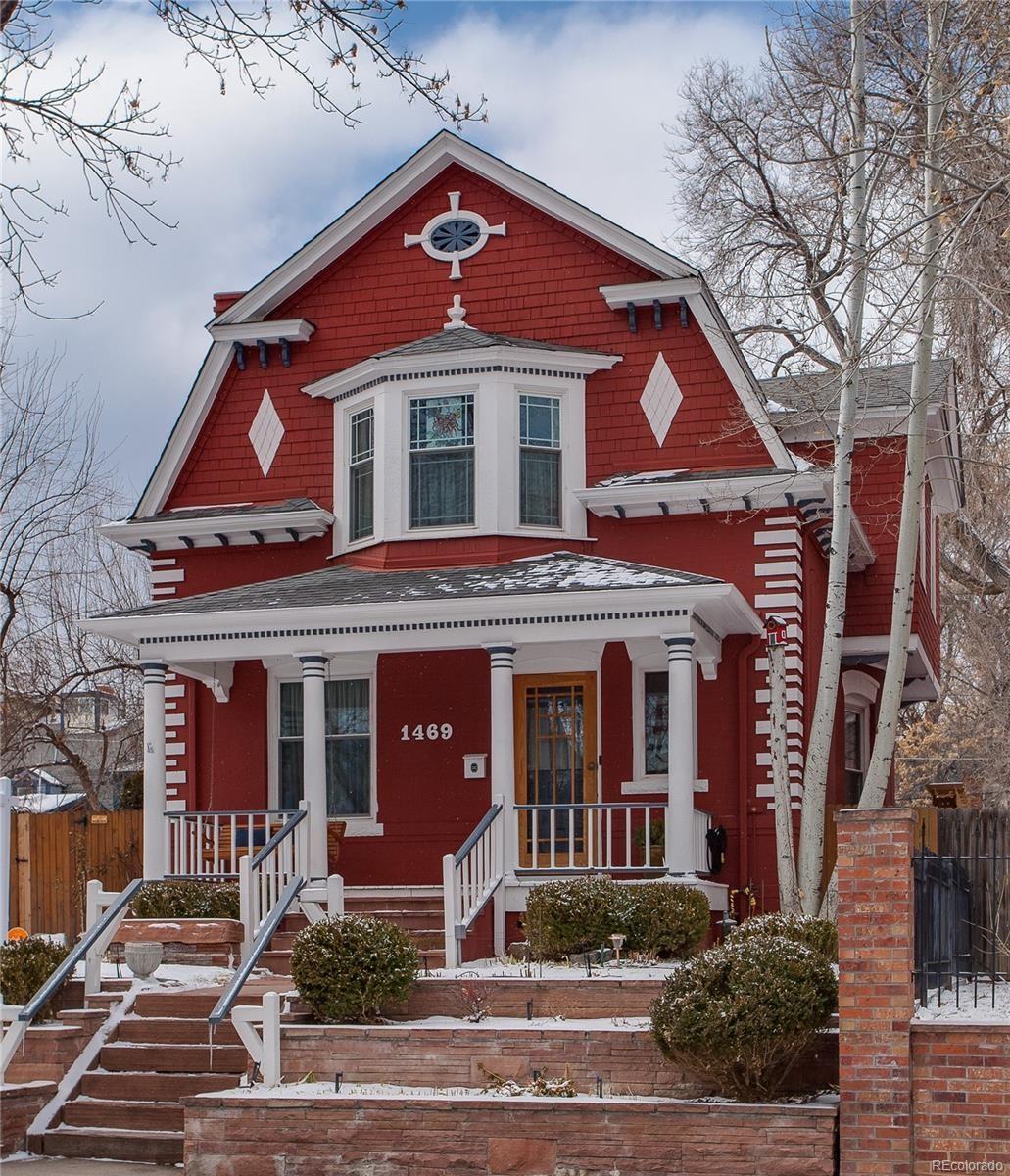 MLS# 2859733 - 26 - 1469 Fillmore Street, Denver, CO 80206