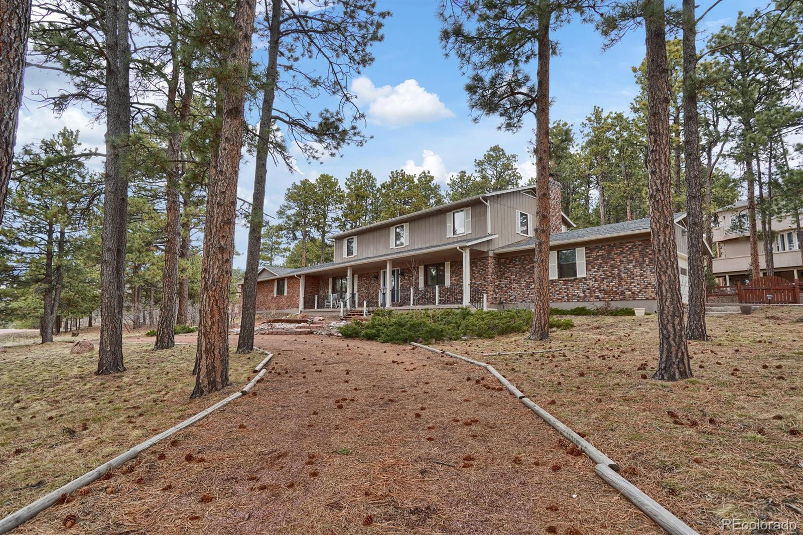 MLS# 2861241 - 2 - 19365 Doewood Drive, Monument, CO 80132