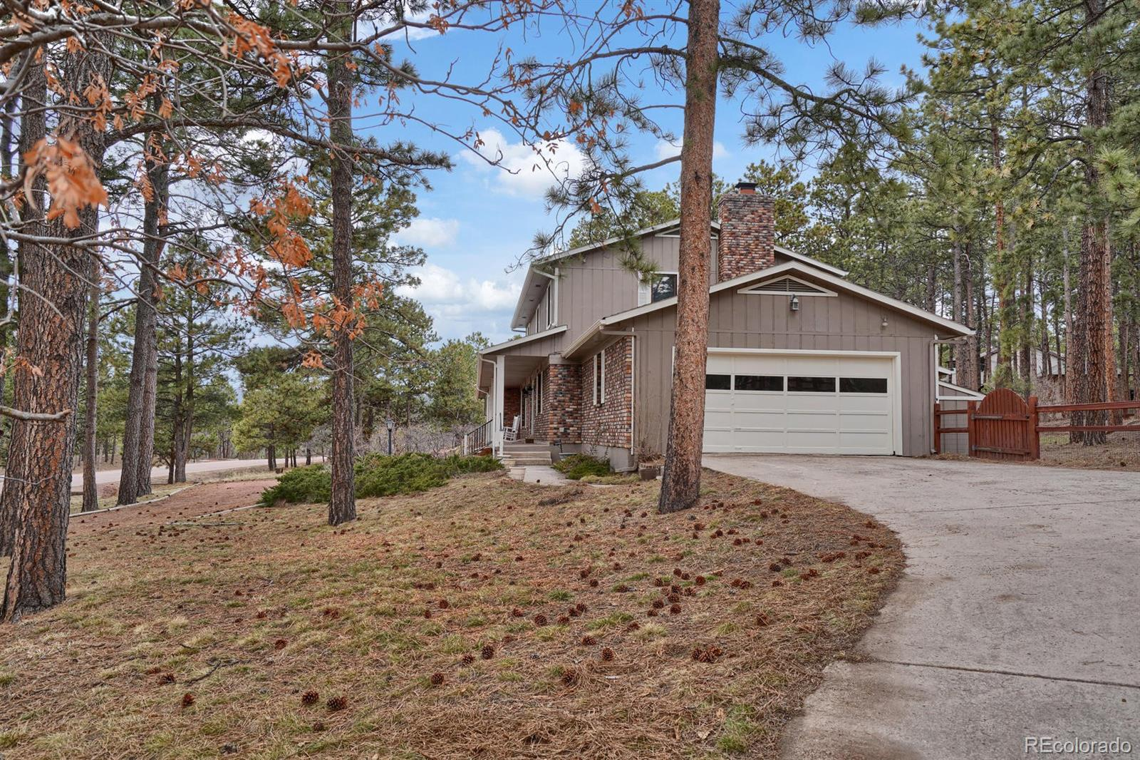MLS# 2861241 - 3 - 19365 Doewood Drive, Monument, CO 80132