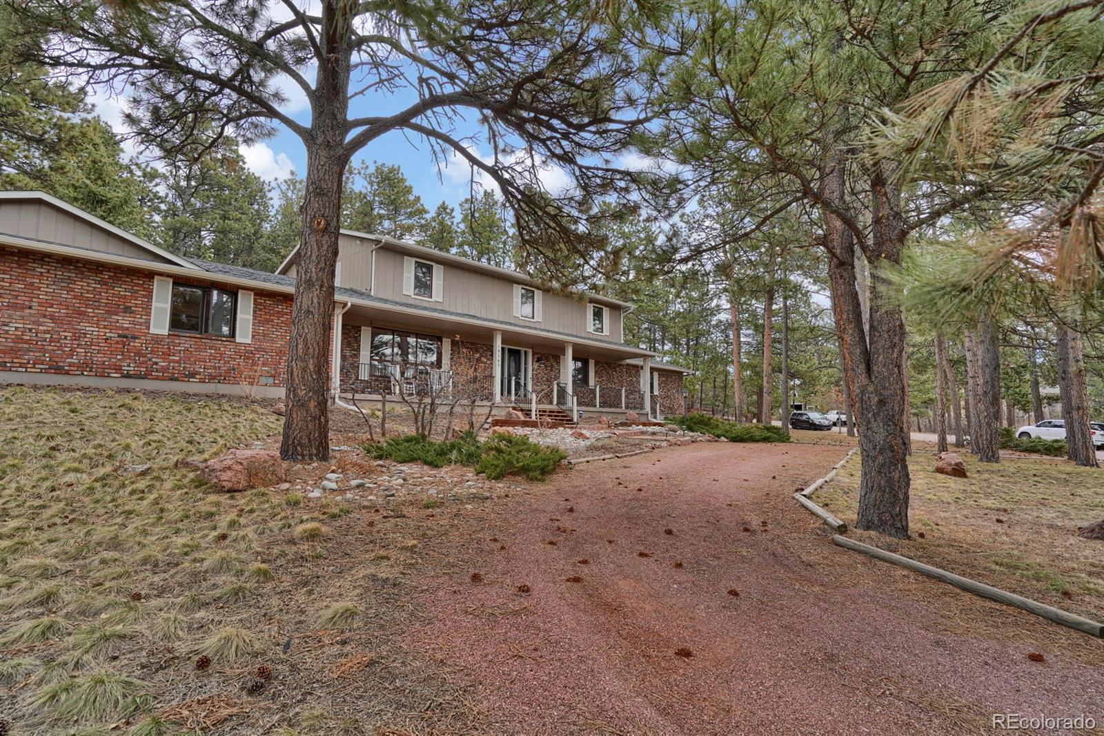 MLS# 2861241 - 40 - 19365 Doewood Drive, Monument, CO 80132