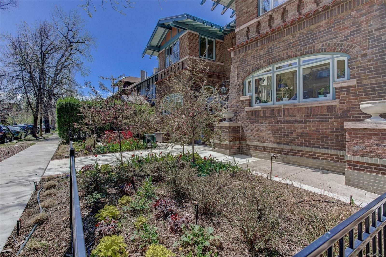 MLS# 2861817 - 1 - 861  N Humboldt Street, Denver, CO 80218
