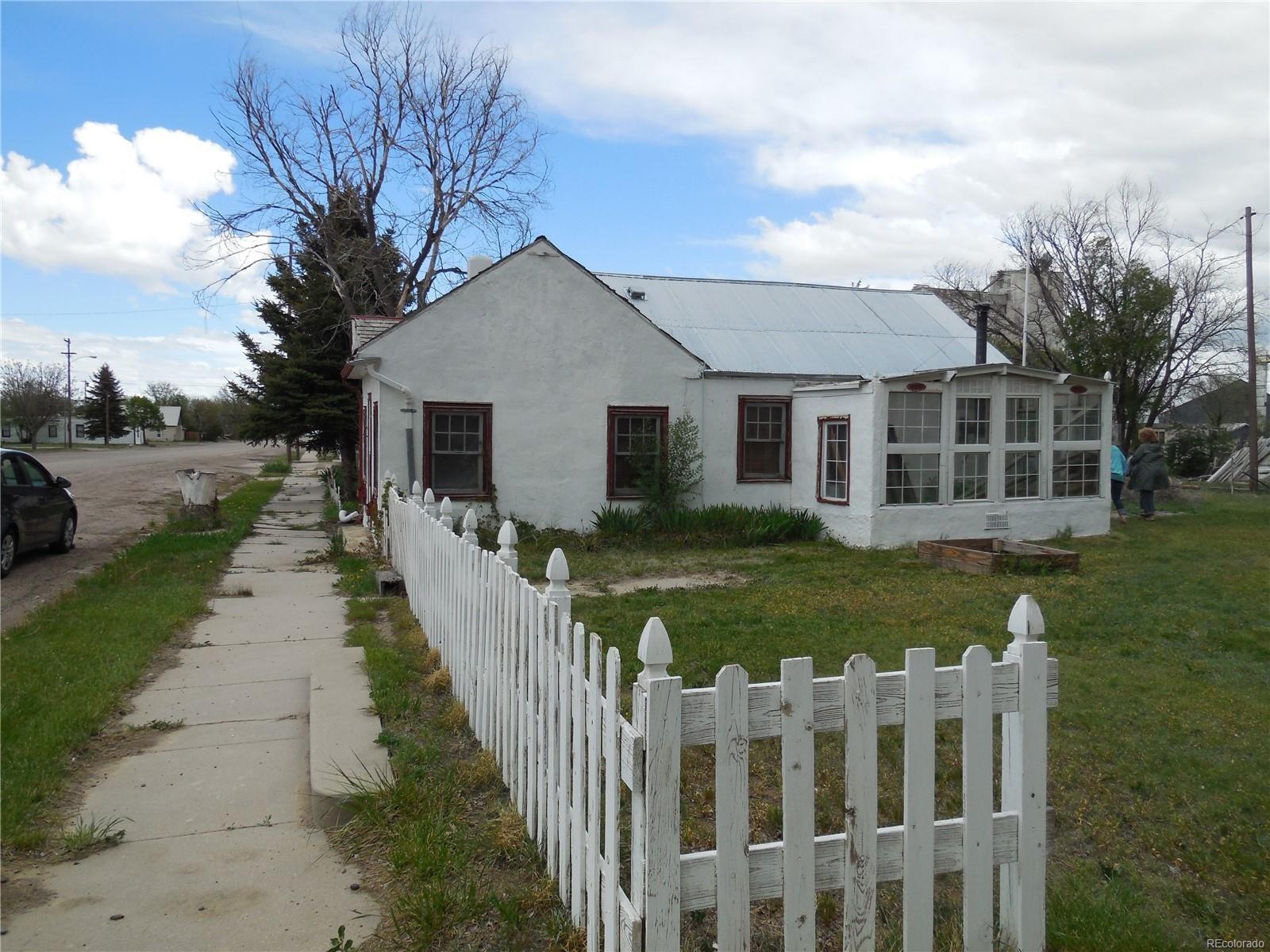MLS# 2869736 - 1 - 714  Front Street, Arriba, CO 80804
