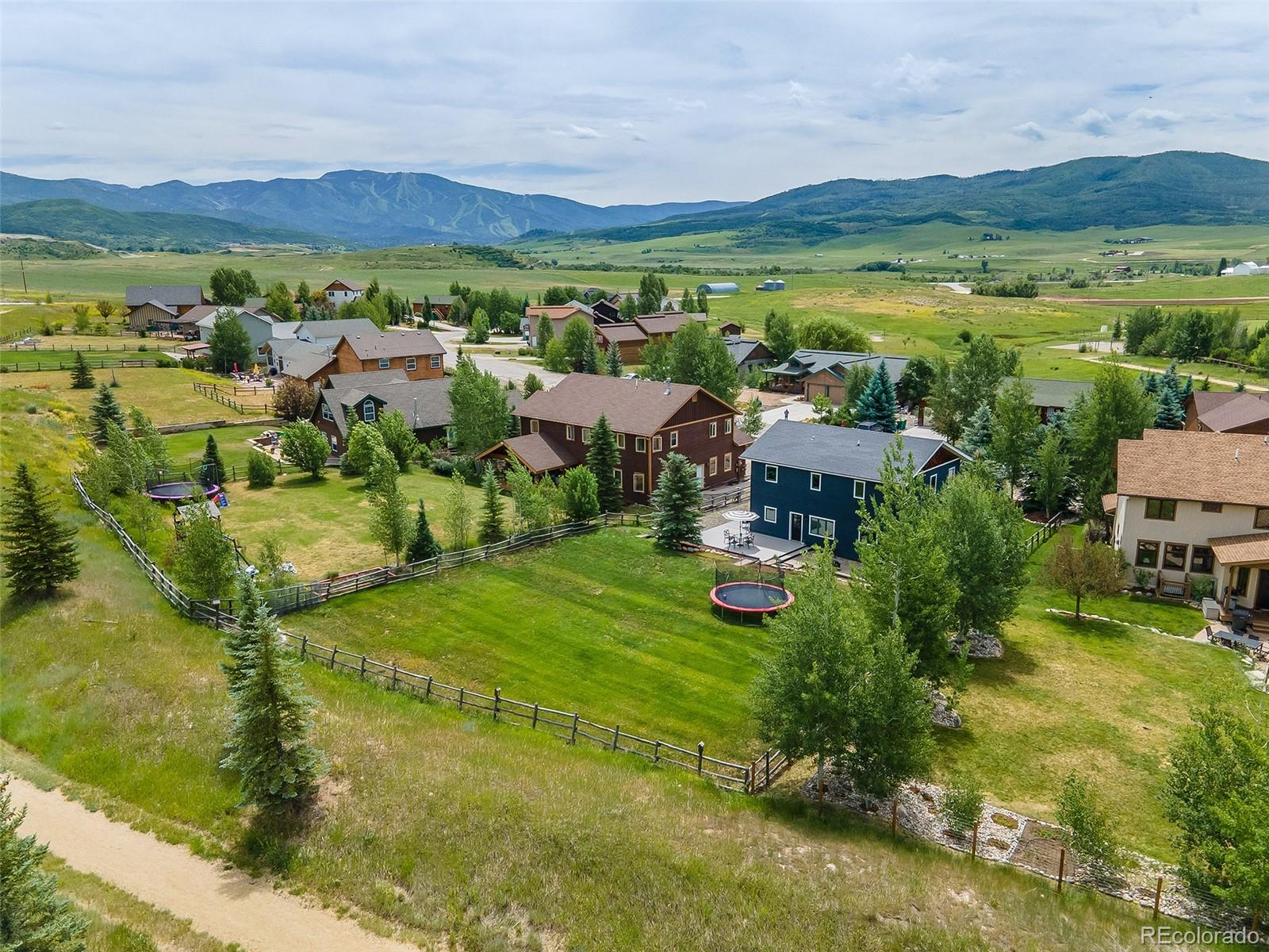 MLS# 2884564 - 23 - 27783 Silver Spur Street, Steamboat Springs, CO 80487