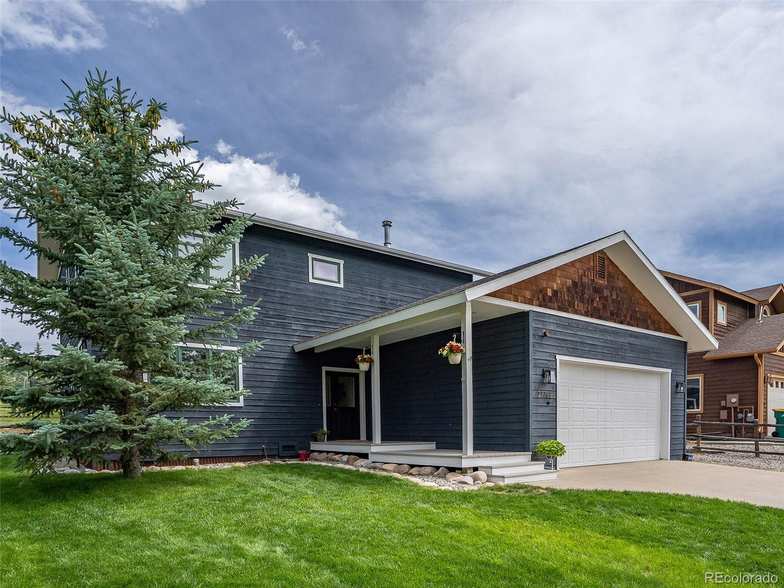 MLS# 2884564 - 24 - 27783 Silver Spur Street, Steamboat Springs, CO 80487