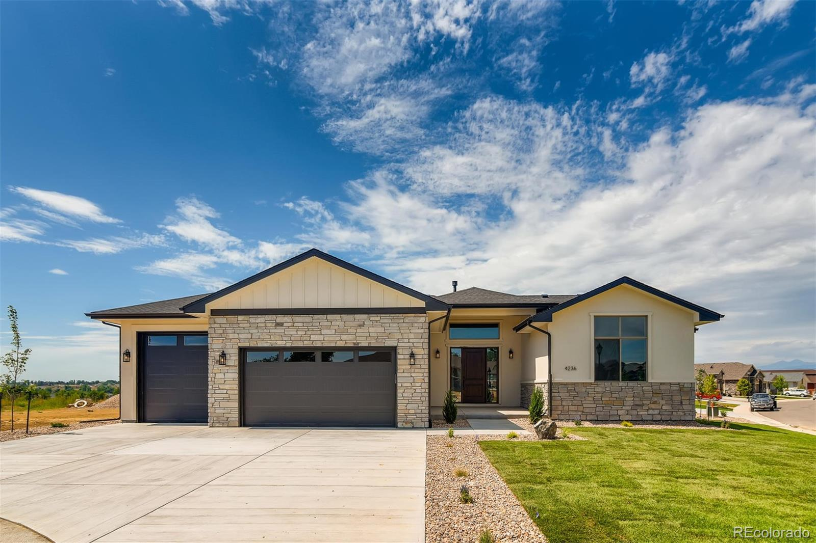 MLS# 2887954 - 2 - 4236 Carroway Seed Court, Johnstown, CO 80534