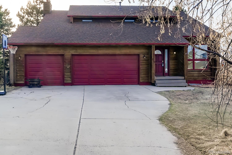 MLS# 2901313 - 2 - 6769 Hillridge Place, Parker, CO 80134
