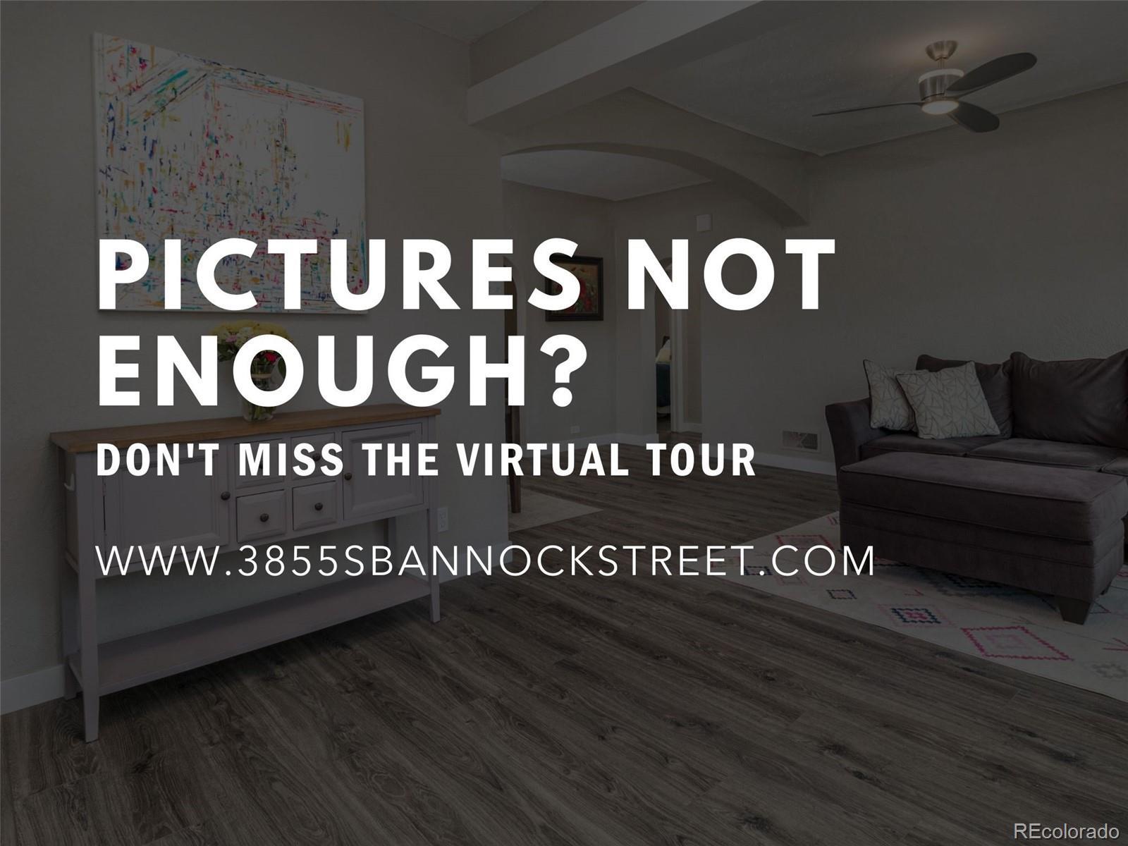 MLS# 2907332 - 34 - 3855 S Bannock Street, Englewood, CO 80110