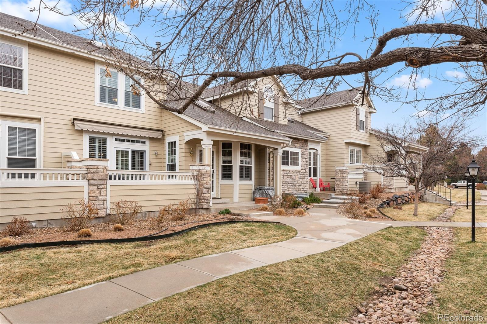 MLS# 2916750 - 3 - 10185 Green Court #C, Westminster, CO 80031
