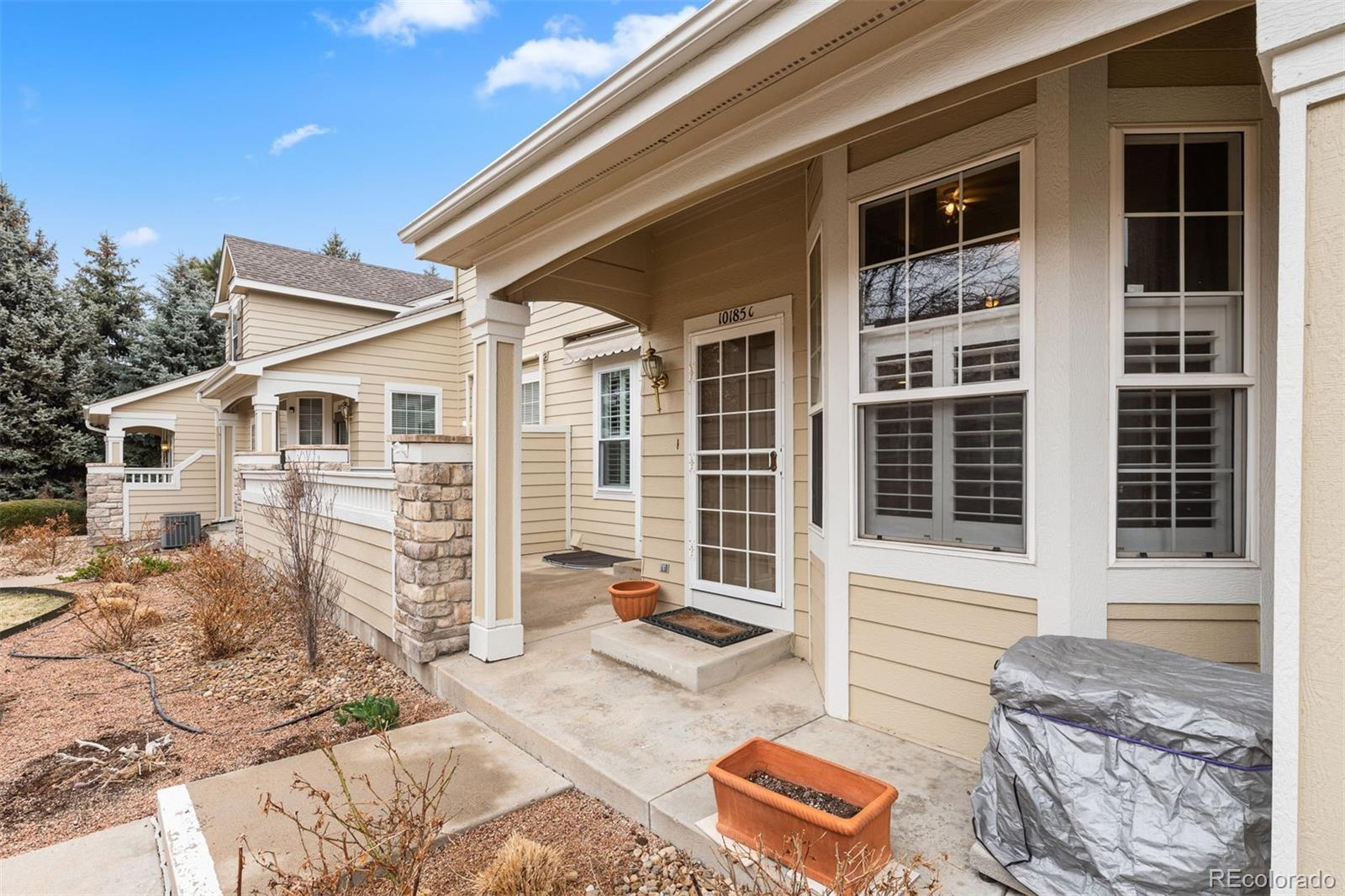 MLS# 2916750 - 24 - 10185 Green Court #C, Westminster, CO 80031