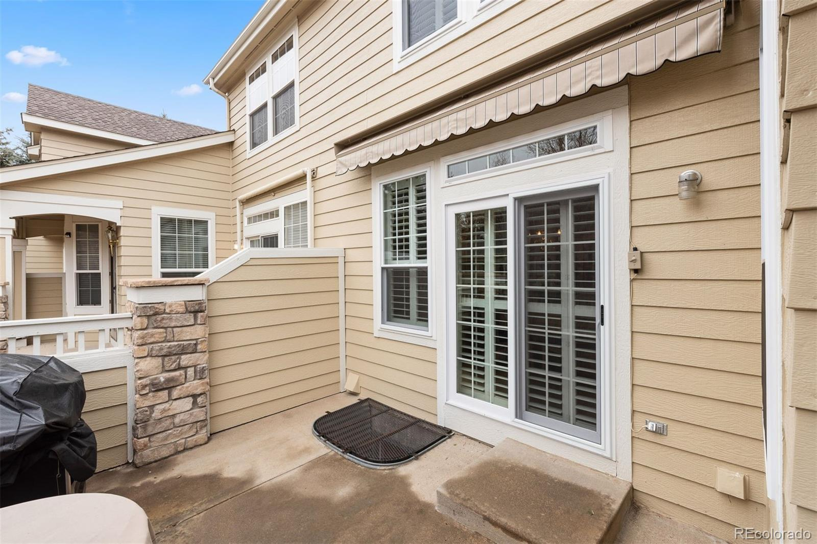 MLS# 2916750 - 25 - 10185 Green Court #C, Westminster, CO 80031