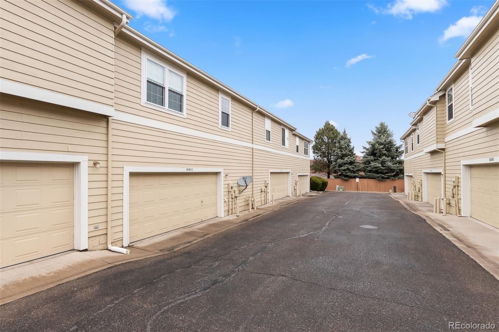 MLS# 2916750 - 26 - 10185 Green Court #C, Westminster, CO 80031