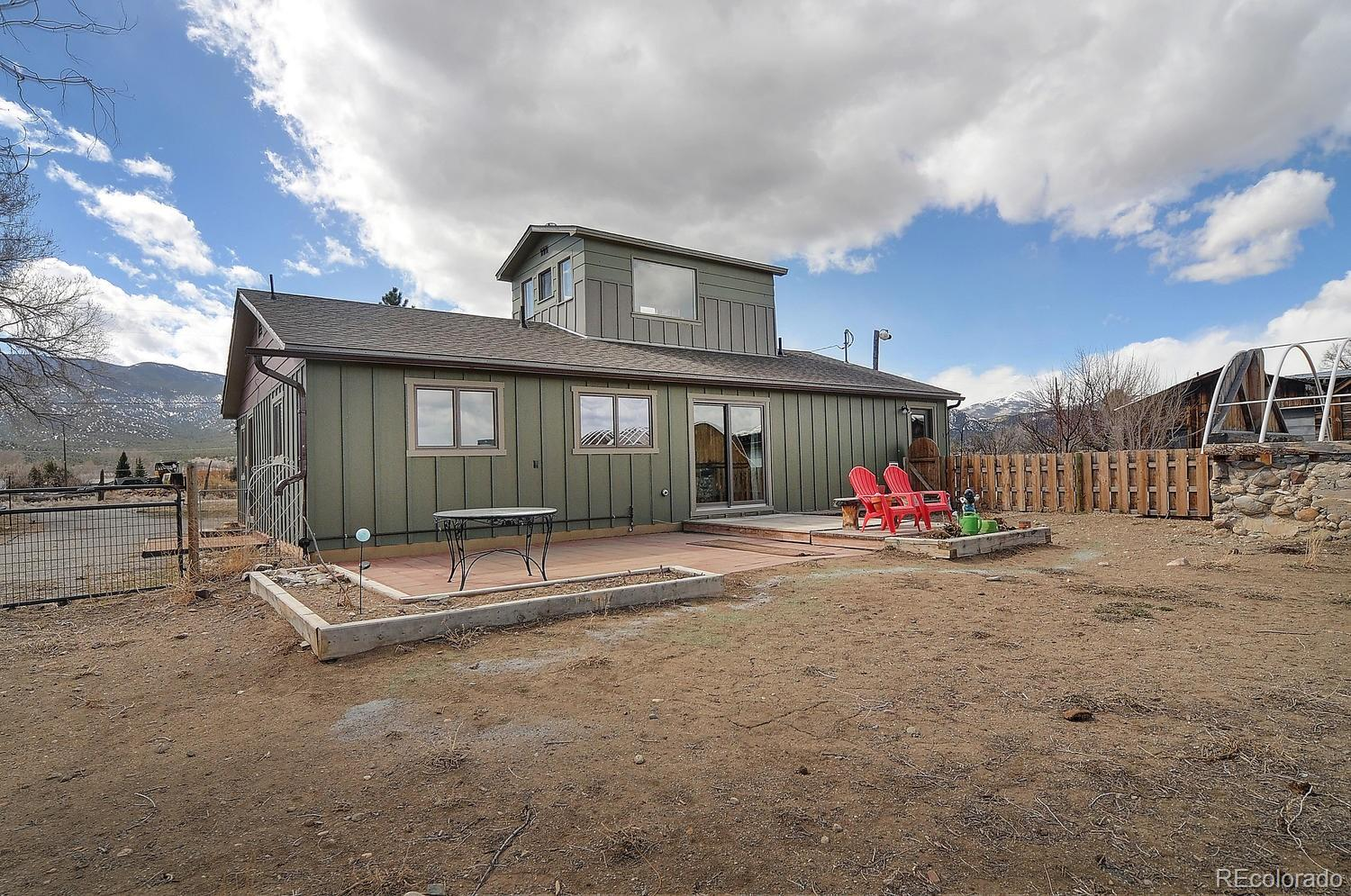 MLS# 2920126 - 24 - 8875 County Road 126 , Salida, CO 81201