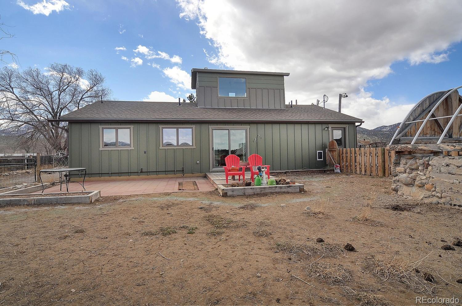 MLS# 2920126 - 25 - 8875 County Road 126 , Salida, CO 81201