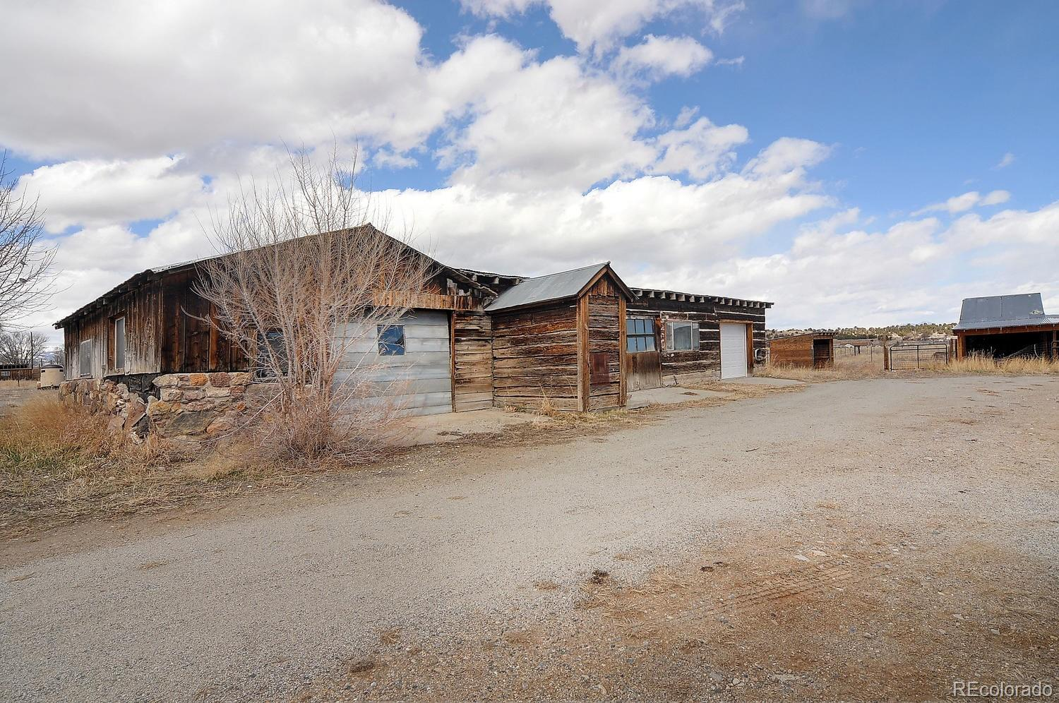 MLS# 2920126 - 26 - 8875 County Road 126 , Salida, CO 81201
