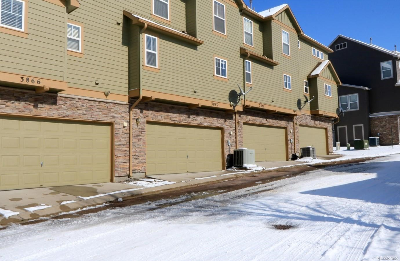 MLS# 2927712 - 1 - 3862  Tranquility Trail, Castle Rock, CO 80109