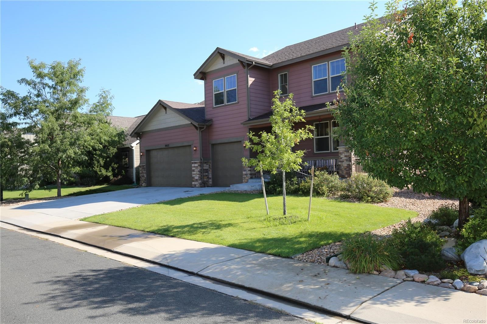 MLS# 2928244 - 1 - 1022  Frisian Drive, Fort Collins, CO 80524