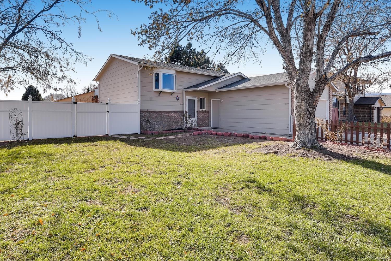MLS# 2929156 - 26 - 4285 Dye Street, Colorado Springs, CO 80911