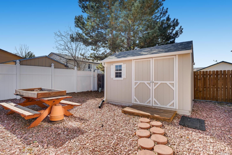 MLS# 2929156 - 27 - 4285 Dye Street, Colorado Springs, CO 80911