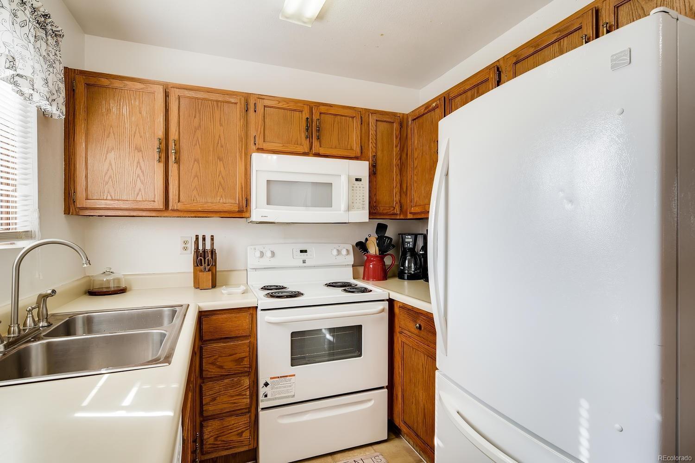 MLS# 2929156 - 5 - 4285 Dye Street, Colorado Springs, CO 80911