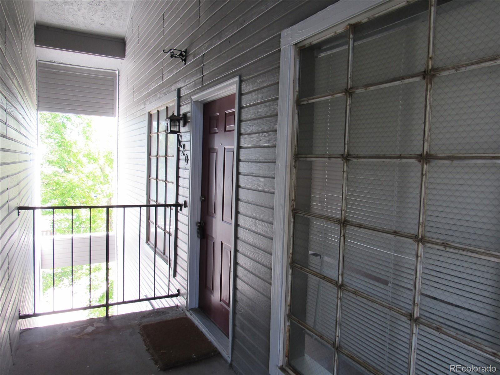 MLS# 2934301 - 10 - 4460 S Pitkin Street #120, Aurora, CO 80015
