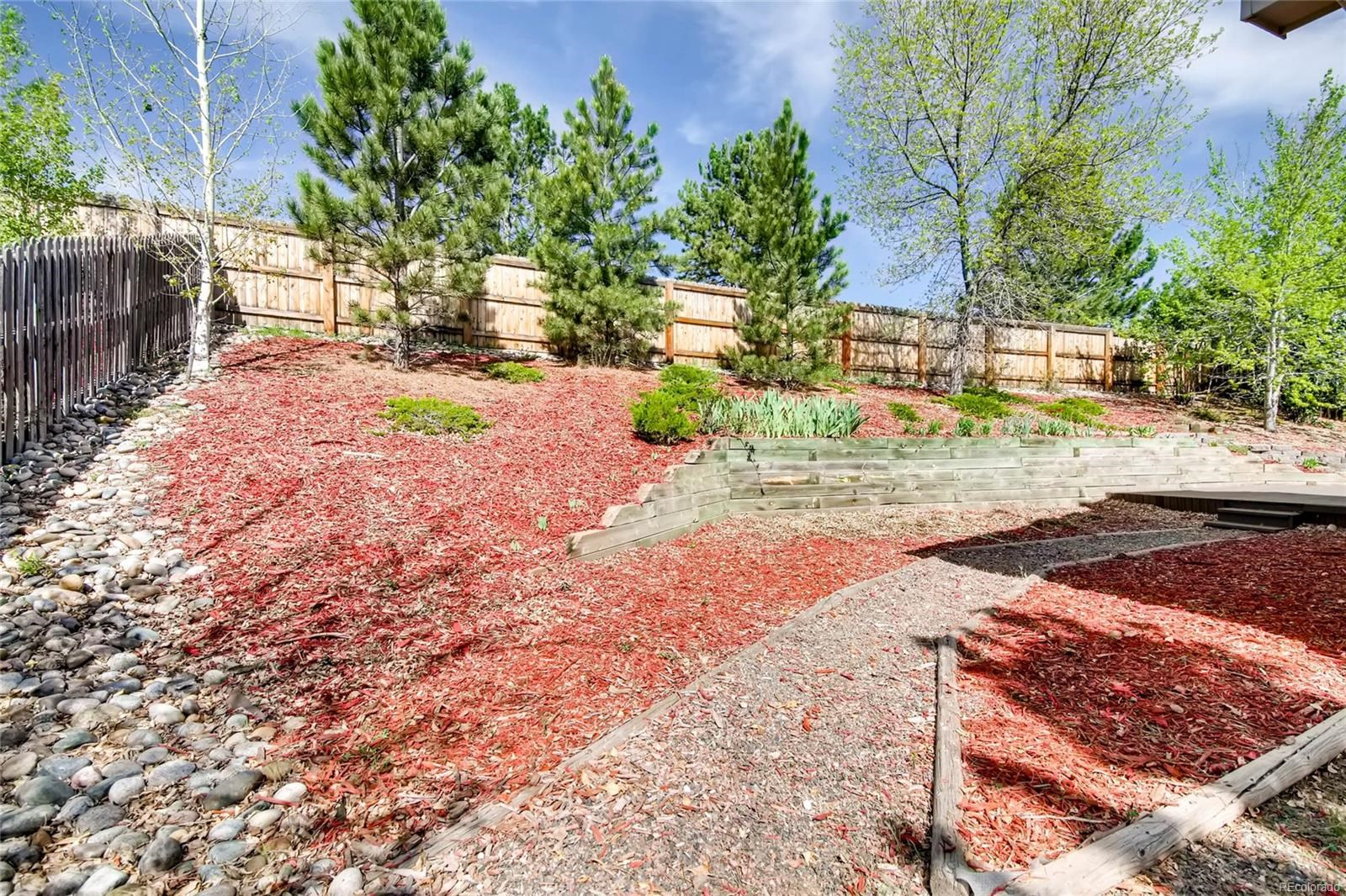 MLS# 2949689 - 1 - 1220  Berganot Trail, Castle Pines, CO 80108