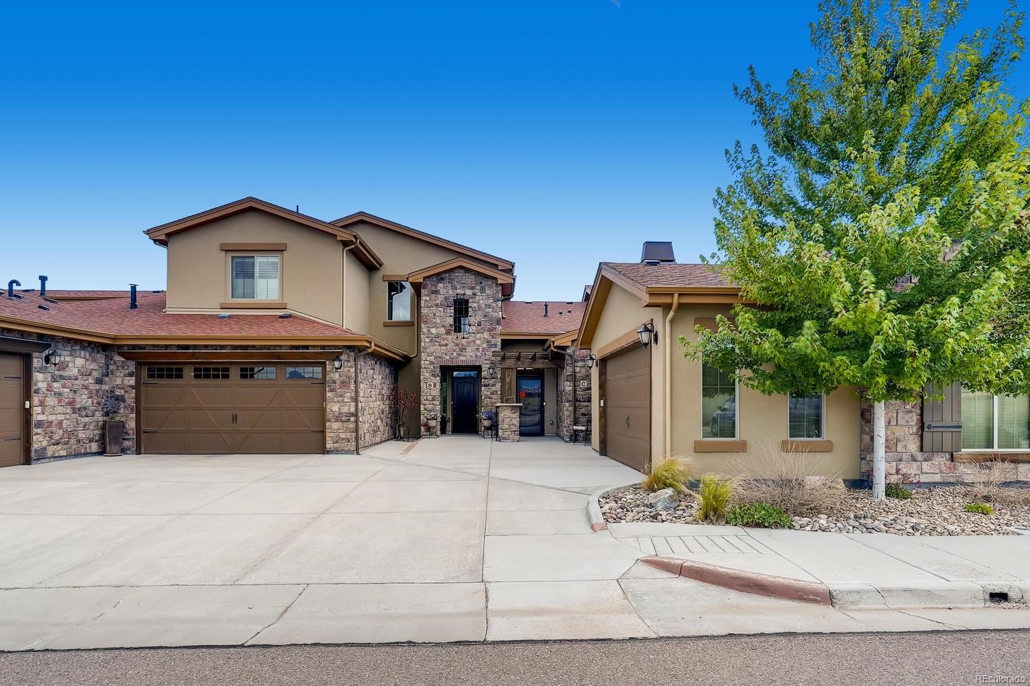MLS# 2956952 - 2 - 2065 Primo Road #C, Highlands Ranch, CO 80129