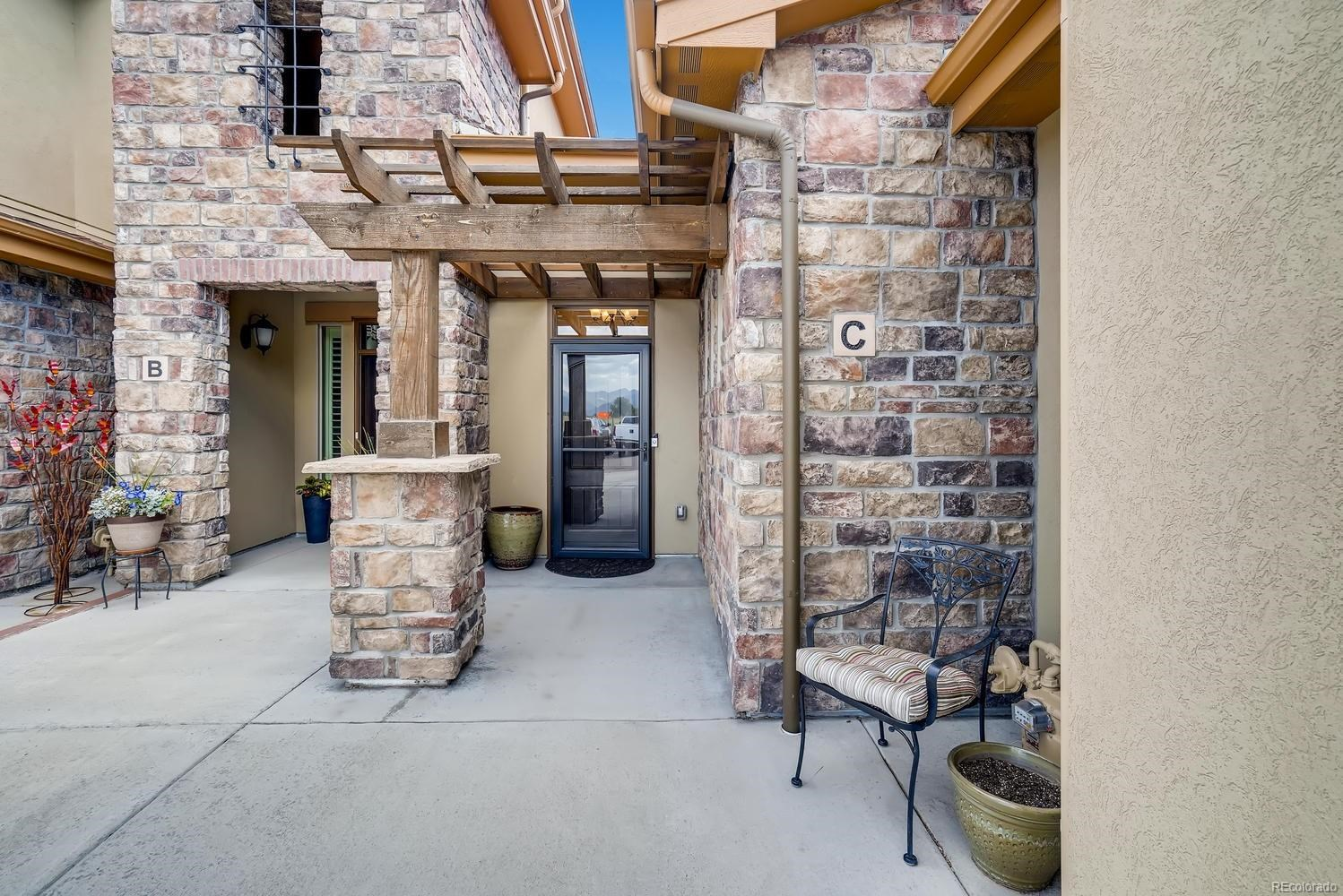 MLS# 2956952 - 3 - 2065 Primo Road #C, Highlands Ranch, CO 80129