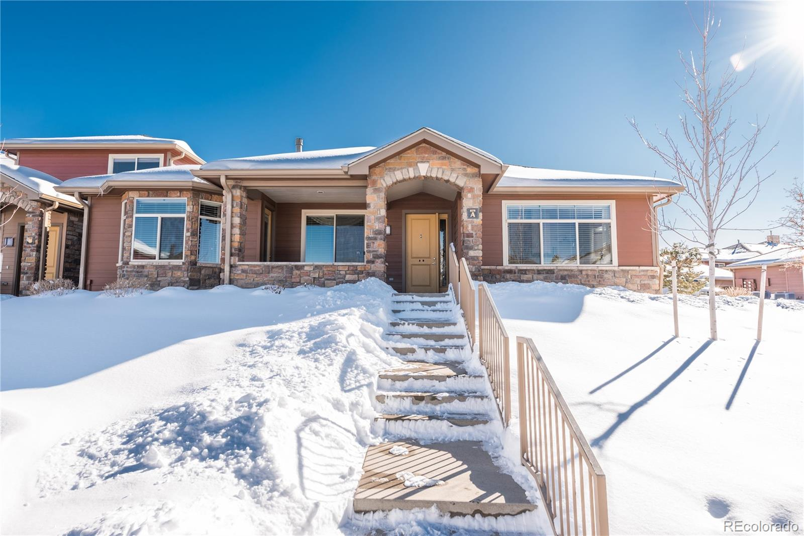 MLS# 2963083 - 2 - 8578 Gold Peak Drive #A, Highlands Ranch, CO 80130