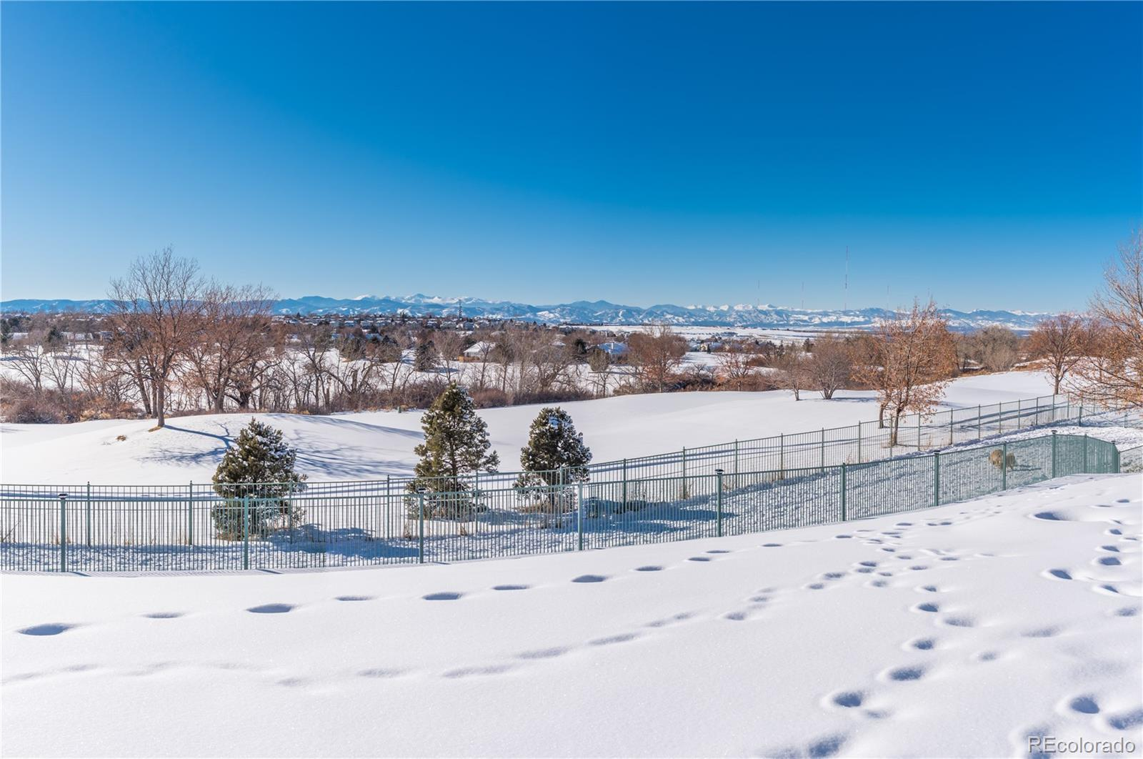 MLS# 2963083 - 33 - 8578 Gold Peak Drive #A, Highlands Ranch, CO 80130