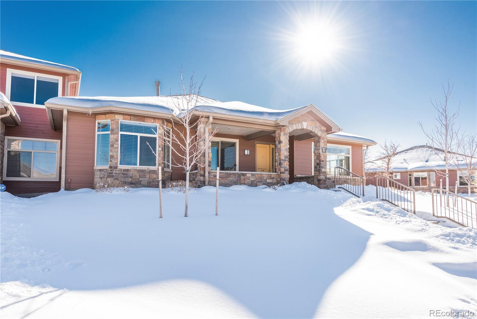 MLS# 2963083 - 34 - 8578 Gold Peak Drive #A, Highlands Ranch, CO 80130