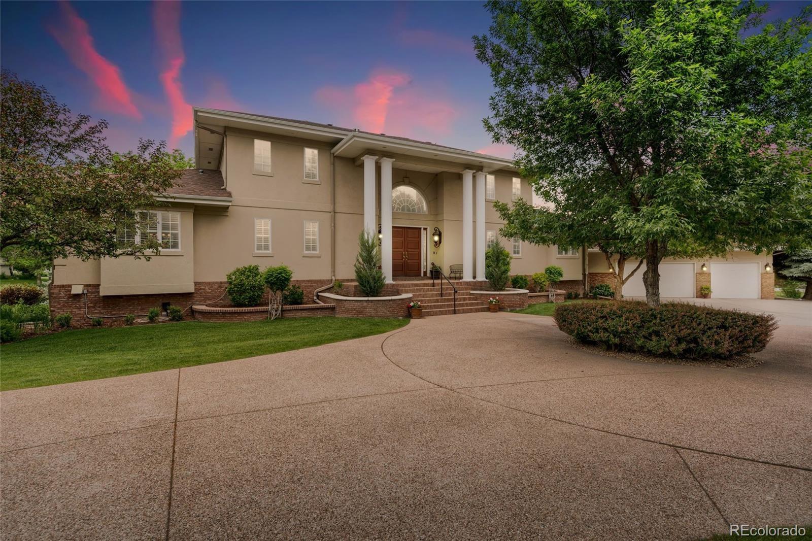 MLS# 2964584 - 3 - 5730 Ridgeway Drive, Fort Collins, CO 80528