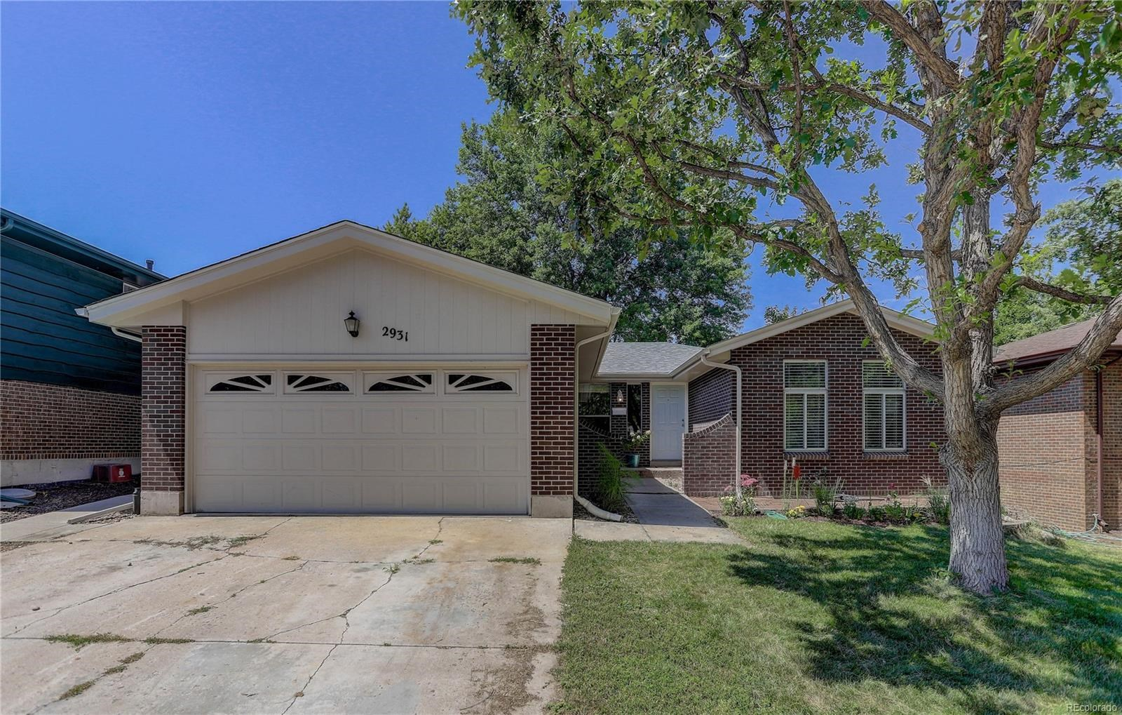 MLS# 2968148 - 2 - 2931 S Downing Street, Englewood, CO 80113